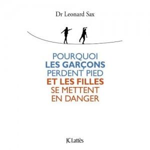 Léonard Sax