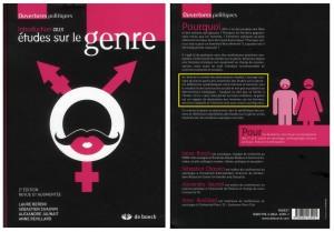 Livre professeur gender